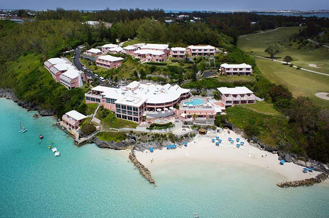 Pompano Beach Bermuda Wedding