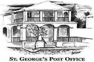 St. George's Post Office