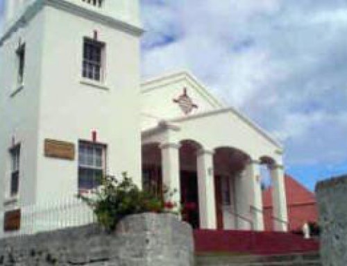 Roman Catholic: Stella Maris Church