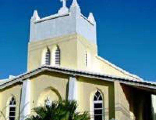 Roman Catholic: St. Joseph's Church