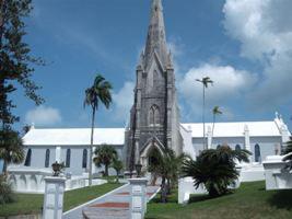 Anglican: St. Paul's Church