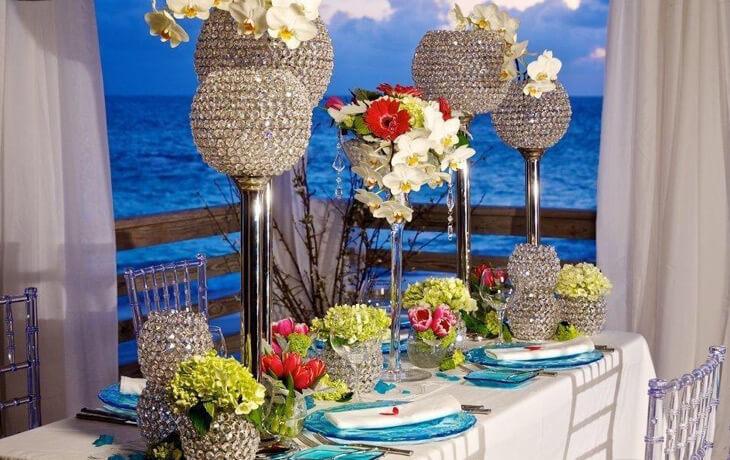 Flowers Wedding Planners Weddings Honeymoons