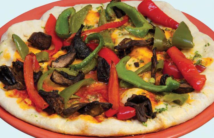 Speciality Inn Pizza