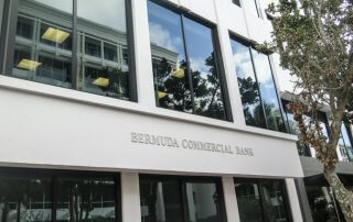 Bermuda Commercial Bank