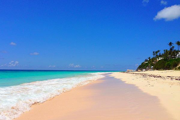 Bermuda S Top 10 Beaches Bermuda