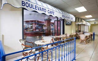 Café Boulevard