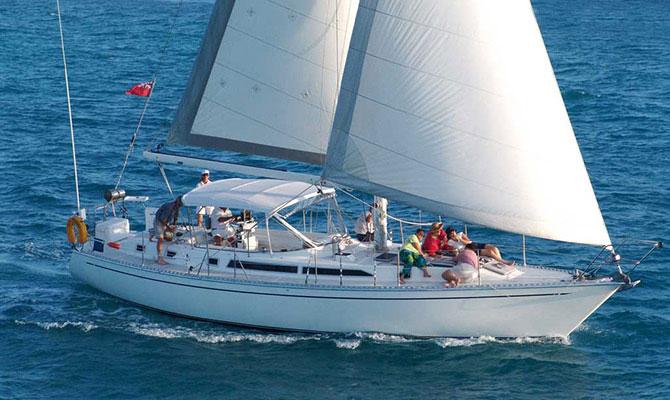 Bermuda Charters