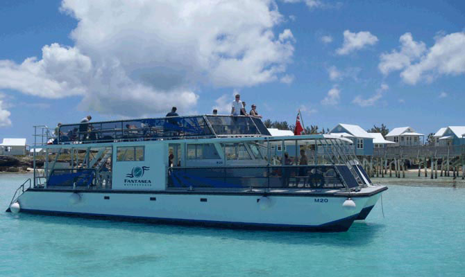 Bermuda Transport And Tours Serving Visitors And Residents - Bermuda tours