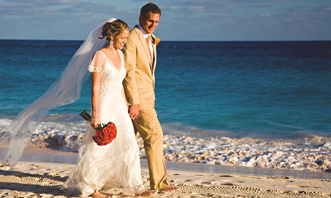 Tuckers Point Weddings