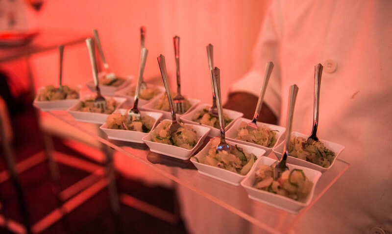 IRG Catering