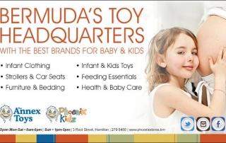 Annex Toys