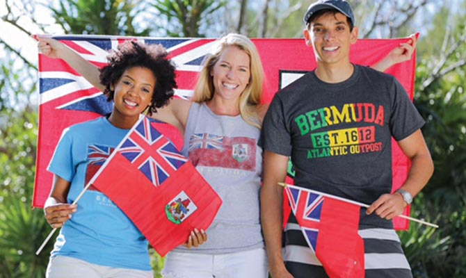Happy Bermuda Day Bermuda