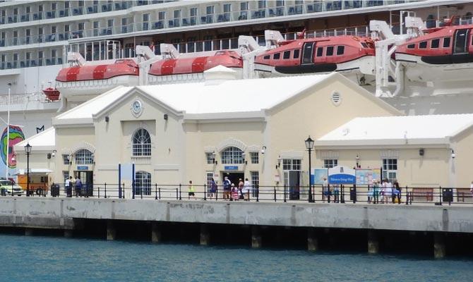 Heritage Wharf