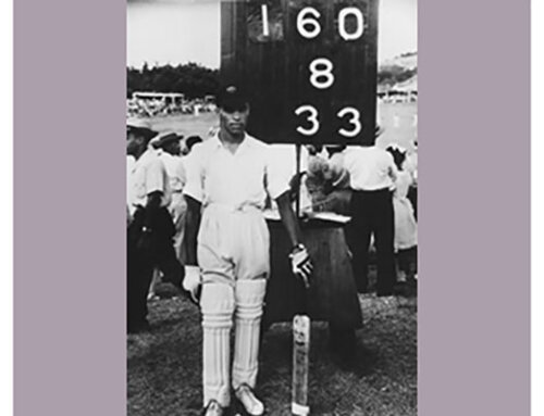History of Cup Match in Bermuda