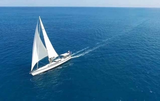 Escape Yacht Charters