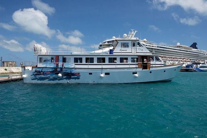 Yacht Rentals in Bermuda   Yacht Rentals