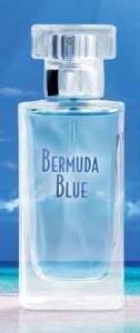 Bermuda Blue Fragrance