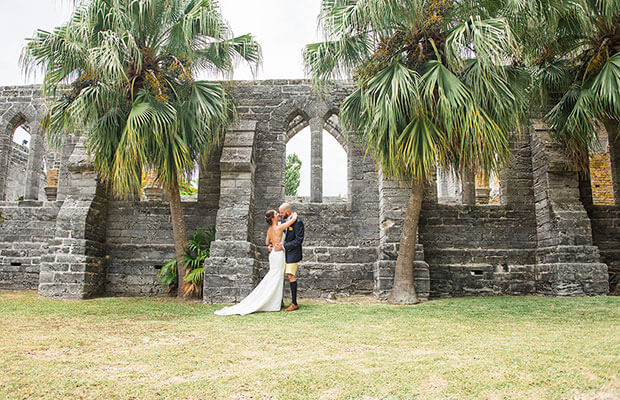 Bermuda Weddings