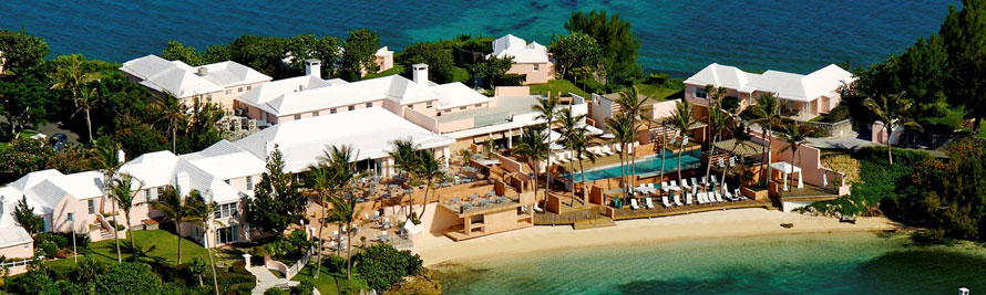 Bermuda Hotels Find The Best Luxury In Fairmont Southampton Hotel Hamilton Princess And Beach Club Elbow More