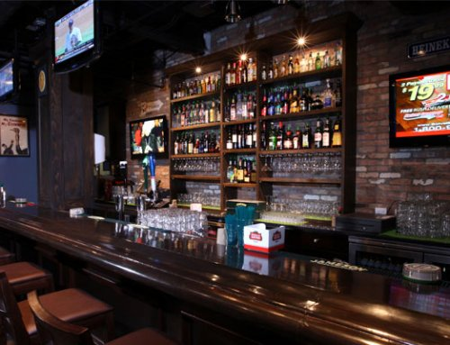Flanagan's Outback Sports Bar