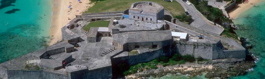 Fort-St-Catherine