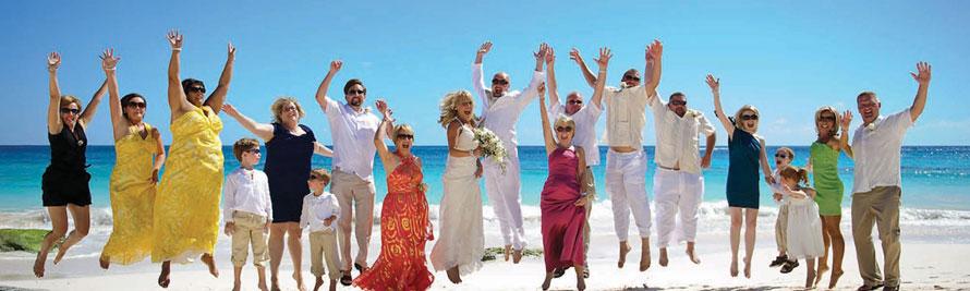 Bermuda Weddings And Honeymoons Getting Married In Bermuda