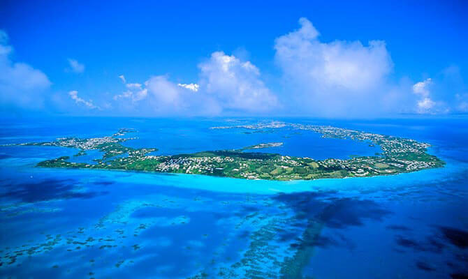 All you need to plan a trip to Bermuda