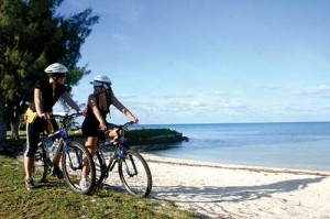 Bermuda-Bike-Riding