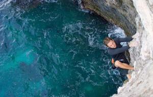 Bermuda-Rock-Climbing
