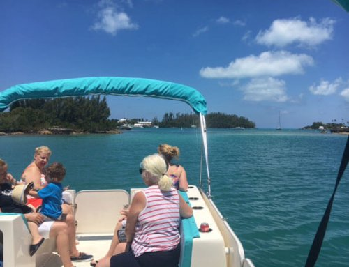 Bare Foot Boat Charters