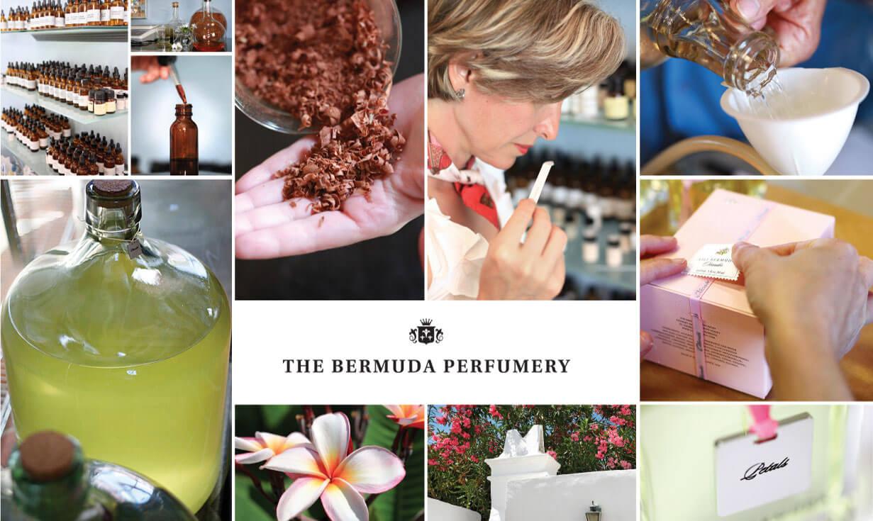 Lili Bermuda Luxury Candles