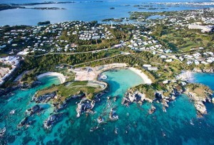 Tour the Islands of Bermuda