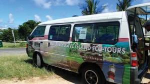 Tour the Islands of Bermuda