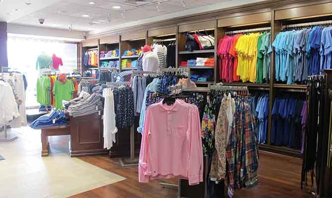 Best of Bermuda Shopping