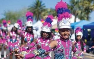Bermuda Heritage Month