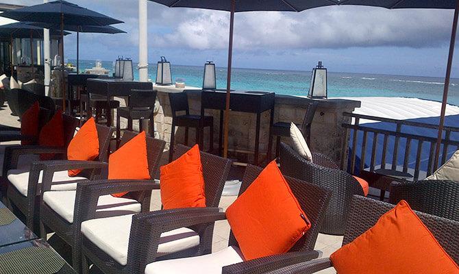 The Big Chill Bermuda