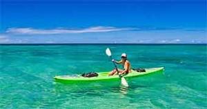 June in Bermuda