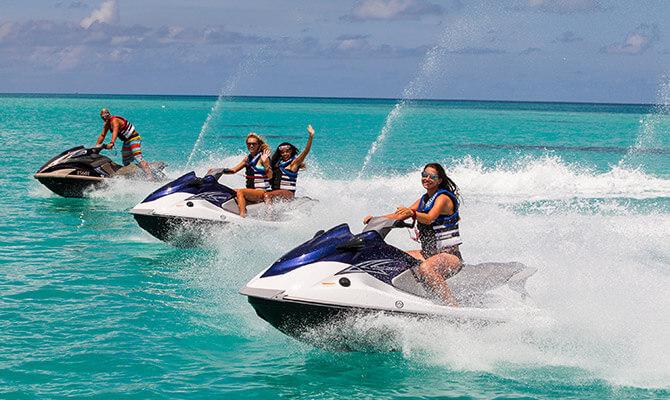 Jet Ski Bermuda