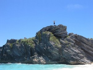 Bermuda Cliffs