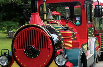 Bermuda Train Company