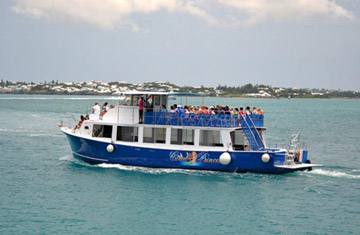 Captain Kirk Coral Sea Adventures
