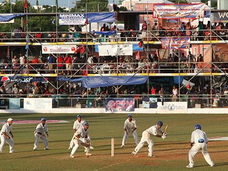 Cupmatch Bermuda