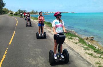 Bermuda Segway Tours