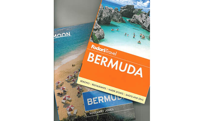 Bermuda Sightseeing & Travel Essentials