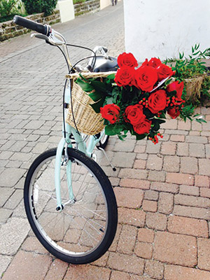 Explore St Georges Bike