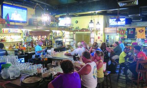 Frog and Onion Pub & Bar