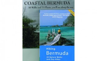 Hiking Bermuda