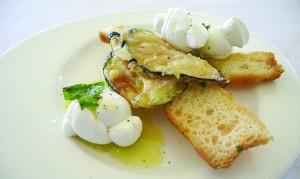 Mozzerella Dish 3