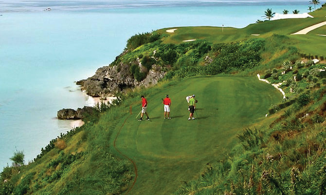 Port Royal Golf