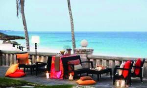 Sea Breeze Terrace